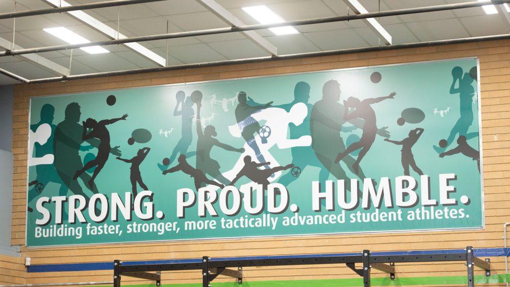 Secondary Sports Academy