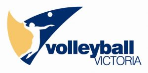 Volleyball Vic official logo