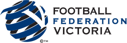 Football Federation Victoria logo